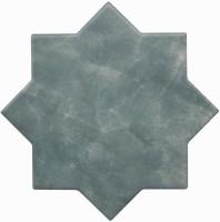 Керамогранит Cevica Becolors Star Lagoon 13.25x13.25
