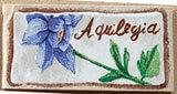 Бордюр Polis Ceramiche Country Listello Camargue York AB 3.5x10 (2 шт)