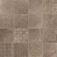 Керамогранит Cir Ceramiche Riabita Il Cotto Ins Fabric Feng Shui 40x40 1046397