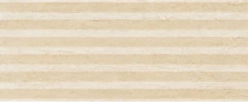 Плитка Polis Ceramiche Imperiale Dipinto Beige 25x60 настенная