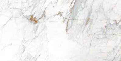 Керамогранит Qua Granite Sg Calacatta Goldie Full Lap Slim 60x120 6.5 мм