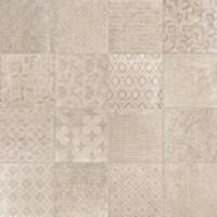 Керамогранит Cir Ceramiche Riabita Il Cotto Ins Fabric Shabby Chic 40x40 1046400