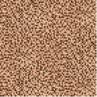 Плитка Keramex Cubic Brown 45x45 напольная
