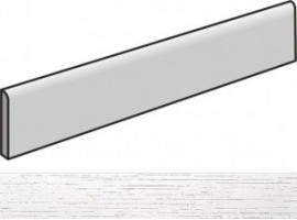 Бордюр 4100165 Yaki Stucco Skirting 7.5x120 41ZERO42