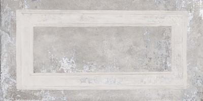 Керамогранит ABK Ceramiche Ghost Boiserie Grey Ivory Ret 60х120 PF60004773
