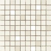 Мозаика 70024 Lyra Mosaico Charta Satinato Su Rete 25X25 AVA Ceramica