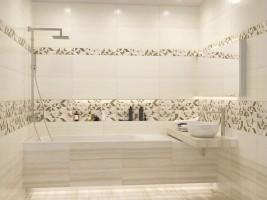 Керамическая плитка Сарагоса (AXIMA)