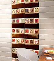 Плитка Cube Kitchen (Absolut Keramika)