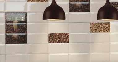 Керамическая плитка Coffe Beans (Absolut Keramika)