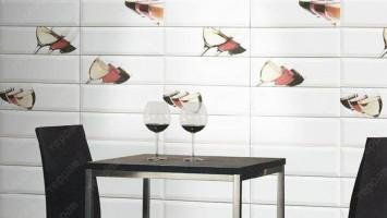 Керамическая плитка Wine 02 (Absolut Keramika)