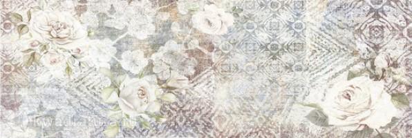 Декор Alma Ceramica Melange 60х20 DWU11MLG425