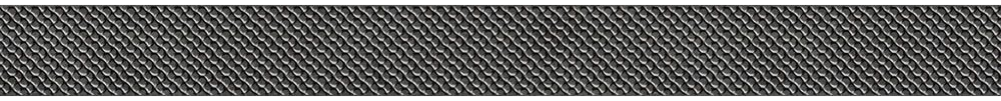 Бордюр Alma Ceramica Rane 74x6.7 BWU12RAN07R