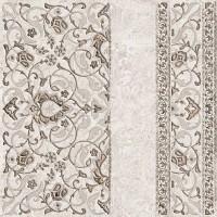 Декор Alma Ceramica Deloni 61x61 DFU04DLN404