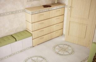 Керамическая плитка Solaris (Alma Ceramica)