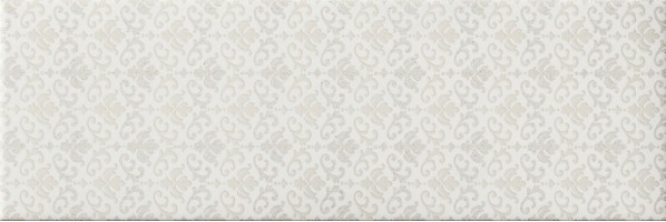 Настенная плитка PRWD010 Preciouswall Statuario Ornamenta 25х75 Ascot Ceramiche