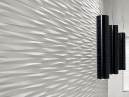 Плитка 3D Wall (Atlas Concorde Italy)