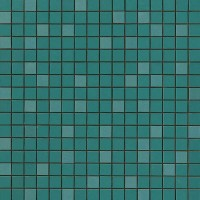 Мозаика настенная 9AQT Arkshade Gemstone Mosaico Q 30.5x30.5 Atlas Concorde Italy