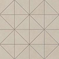Мозаика настенная AUIE Arkshade Clay Mosaico Prisma 36x36 Atlas Concorde Italy