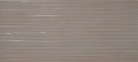 Плитка настенная 4DGL Dwell 3D Line Greige 50х110 Atlas Concorde Italy