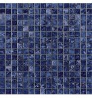 Мозаика 9MQD Marvel Dream Ultramarine Mosaic Q 30.5x30.5 Atlas Concorde Italy