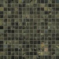 Мозаика 9MQH Marvel Dream Brazil Green Mosaic Q 30.5x30.5 Atlas Concorde Italy