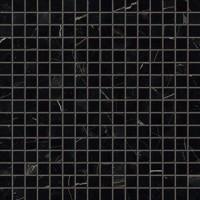 Мозаика 9MQK Marvel Dream Black Atlantis Mosaic Q 30.5x30.5 Atlas Concorde Italy