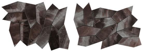 Мозаика AOVM Marvel Dream Crystal B. Leaf Lap. 42.3x27.2 Atlas Concorde Italy