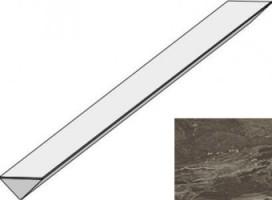 Бордюр LM4O Marvel Edge Absolute Brown Corner 1.4x40 Atlas Concorde Italy