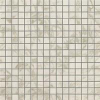 Мозаика напольная AEOY Marvel Edge Royal Calacatta Mosaico Lappato 30x30 Atlas Concorde Italy