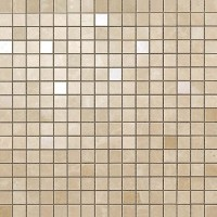 Мозаика настенная 9EQS Marvel Edge Elegant Sable Mosaic Q 30.5x30.5 Atlas Concorde Italy