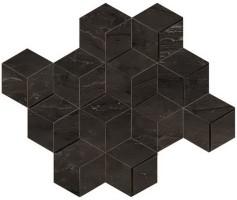 Мозаика настенная AEPG Marvel Edge Absolute Brown Mosaico 3D 30.5x26.4 Atlas Concorde Italy