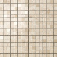 Декор 9MVT Marvel Pro Travertino Alabastrino Mosaic 30.5x30.5 Atlas Concorde Italy