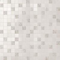 Мозаика fLGN Frame White Mosaico 30.5x30.5 Fap Ceramiche