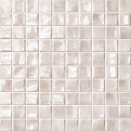 Мозаика fLJ3 Frame Natura White Mosaico 30.5x30.5 Fap Ceramiche