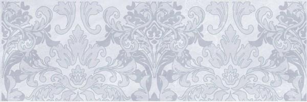 Декор 04-01-1-17-03-06-591-2 Атриум серый 20х60 Belleza