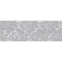 Декор 04-01-1-17-03-06-1105-0 Лаурия серый 20х60