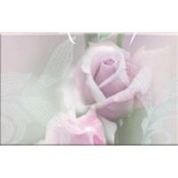 Декор Розовый свет 04-01-1-09-03-41-356-0 25х40 Belleza
