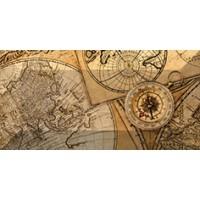 Бордюр рельефный br1020D195-2 Adventure 20х10 Ceramica Classic