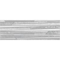 Декор 17-03-06-1187-0 Alcor Tresor серый 20х60 Ceramica Classic