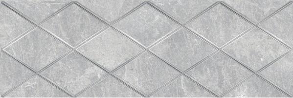 Декор 17-05-06-1188-0 Alcor Attimo серый 20х60 Ceramica Classic