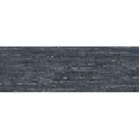 Плитка настенная 17-11-04-1188 Alcor чёрный мозаика 20х60 Ceramica Classic