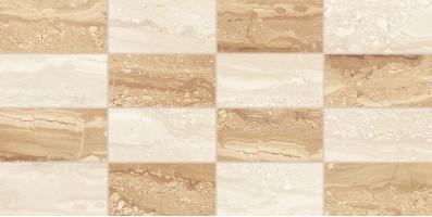 Настенная плитка 08-00-11-491 Arena мозаика бежевый 20x40 Ceramica Classic
