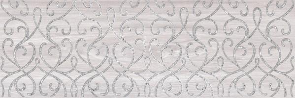 Декор 17-03-11-1191-0 Envy Blast бежевый 20x60 Ceramica Classic