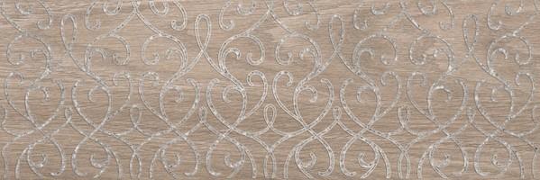 Декор 17-03-15-1191-0 Envy Blast коричневый 20x60 Ceramica Classic