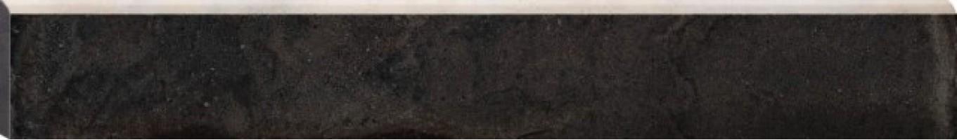 Плинтус 64432 Castle Battiscopa Charcoal 8x60 Cerdomus