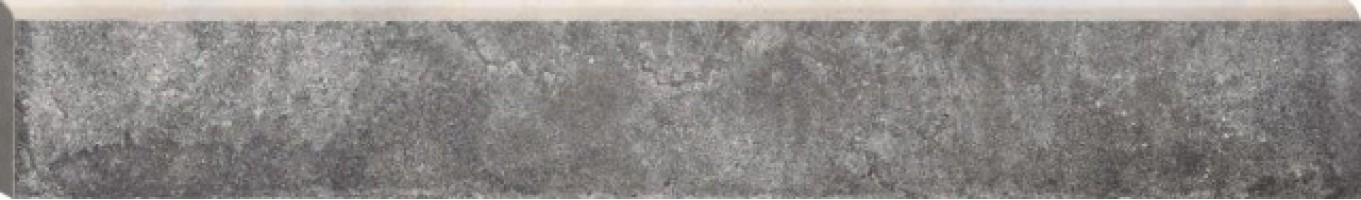 Плинтус 64433 Castle Battiscopa Dark Grey 8x60 Cerdomus