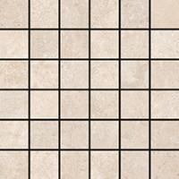 Мозаика 64318 Castle Mosaico 4.7x4.7 Ecru 30x30 Cerdomus