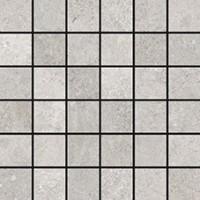Мозаика 64319 Castle Mosaico 4.7x4.7 Grey 30x30 Cerdomus