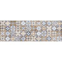 Настенная плитка C-ATS451D Atlas рельеф многоцветный 20x60 Cersanit