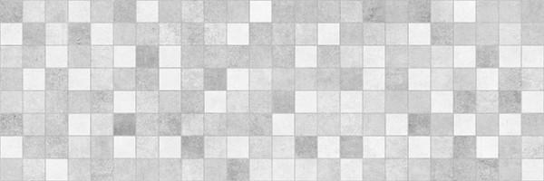 Настенная плитка C-ATS452D Atlas мозаика многоцветный рельеф 20x60 Cersanit